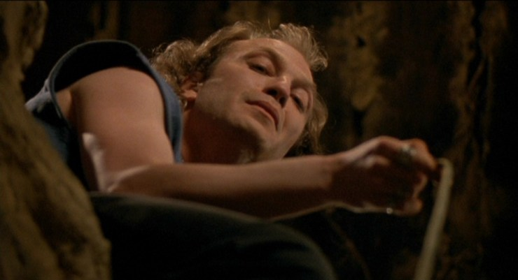 silence of the lambs lotion in the basket - The Silence of the Lambs: A Retrospective Review