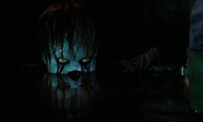 pennywisesewerit - Cary Fukunaga and Chase Palmer's It Script Makes its Way Online