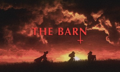 the barn film poster2 1 - Barn, The (2016)