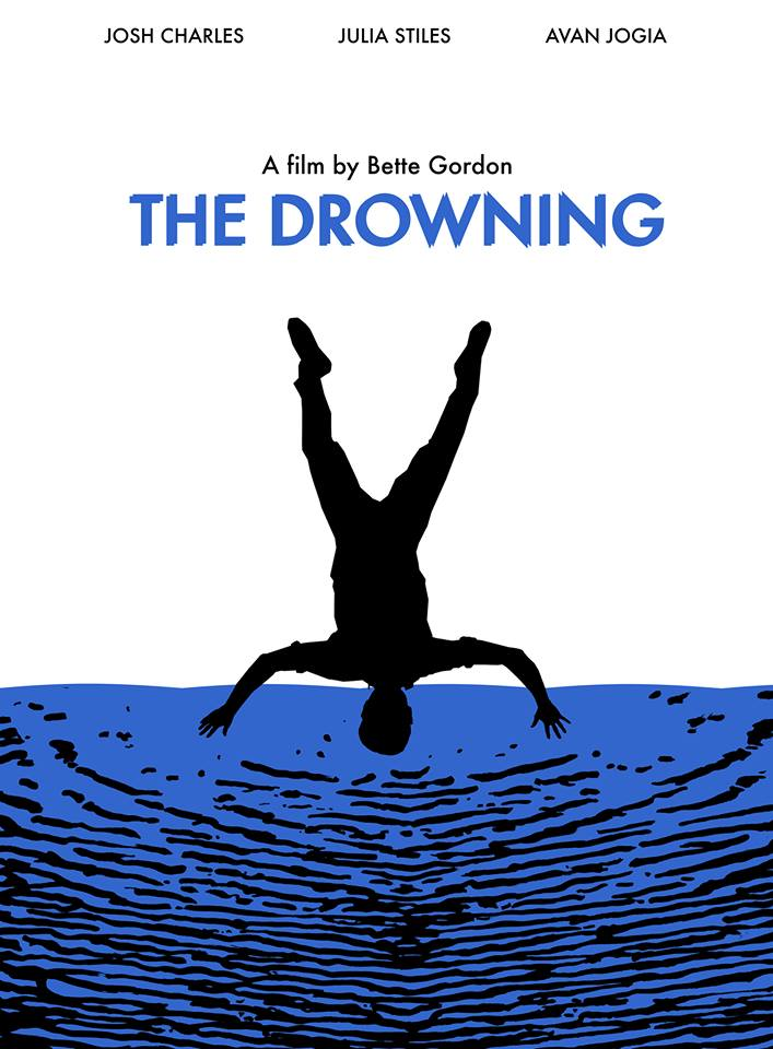 thedrowningposter - Paladin and Electric Entertainment Acquire Psychological Thriller The Drowning