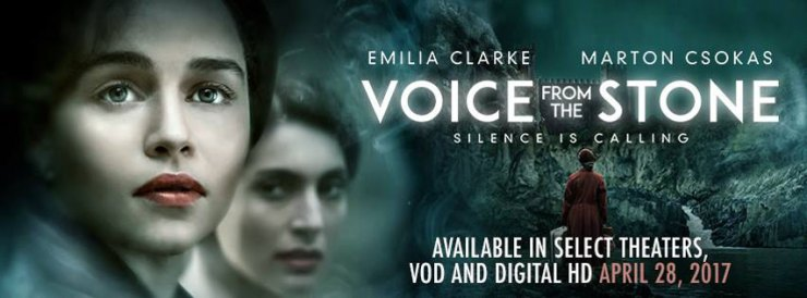 voicefromthestone banner - New Voice from the Stone Artwork Reminds Us Silence Is Calling
