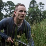 35 THESURVIVALIST PHOTOGRAPHER HELEN SLOAN - The Survivalist Trailer Brings Tension and Mistrust in Spades