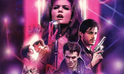 streets of fire s - Shout! Factory to Traverse Streets of Fire