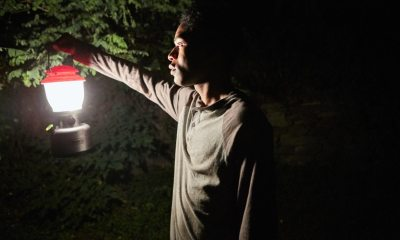 It comes at night 4 - It Comes at Night With an Image Gallery