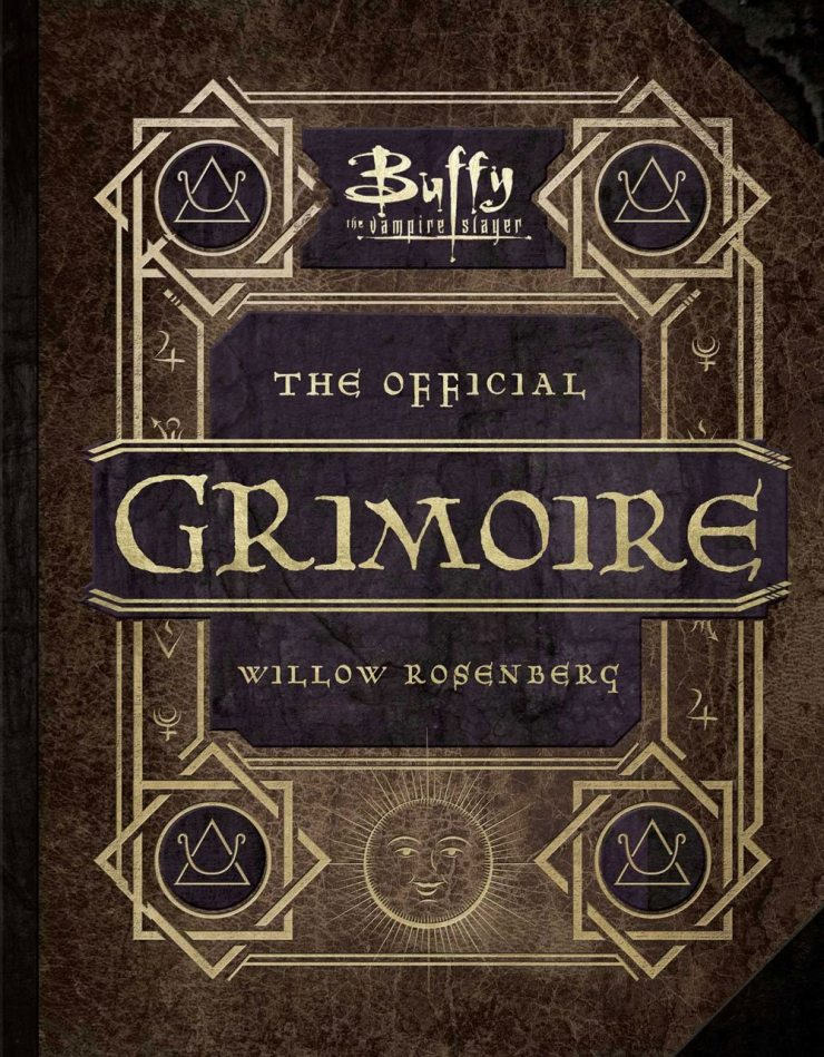 The Official Grimoire Book - #SDCC17: Buffy the Vampire Slayer: 20 Years of Slaying Fan Event Announced; Funko Reveals Buffy Rock Candy Line