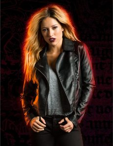 faith moto jacket - #SDCC17: Buffy the Vampire Slayer: 20 Years of Slaying Fan Event Announced; Funko Reveals Buffy Rock Candy Line