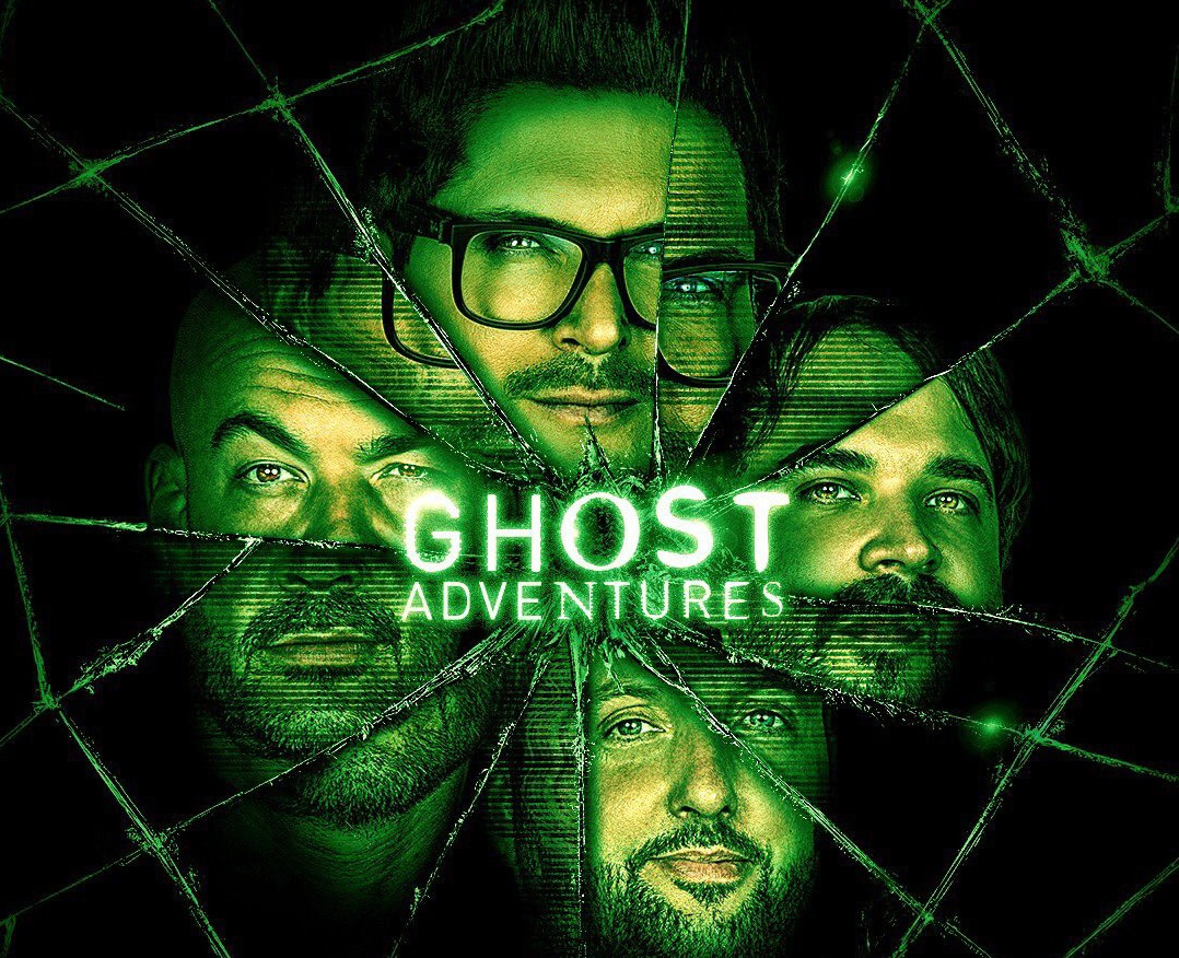 Singer Songwriter Post Malone Joins Ghost Adventures For A