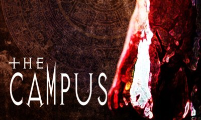 thecampus s - Exclusive: Director J. Horton Talks The Campus; New Poster and Stills Unveiled!