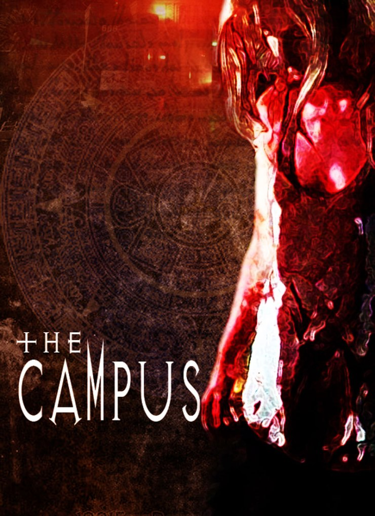 thecampus - Dread Central Exclusive: The Campus Trailer Debuts