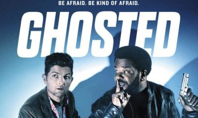 Ghosted poster s - #SDCC17: Our First Impressions of Ghosted; Is This New Horror/Comedy Series Worth Your Time?