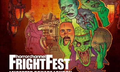 Horror Channel FrightFest 2017 poster WEB1 - FrightFest 2017: Special Guests Announced Including Jennifer Tilly, Adam Green, Joe Lynch, and More!