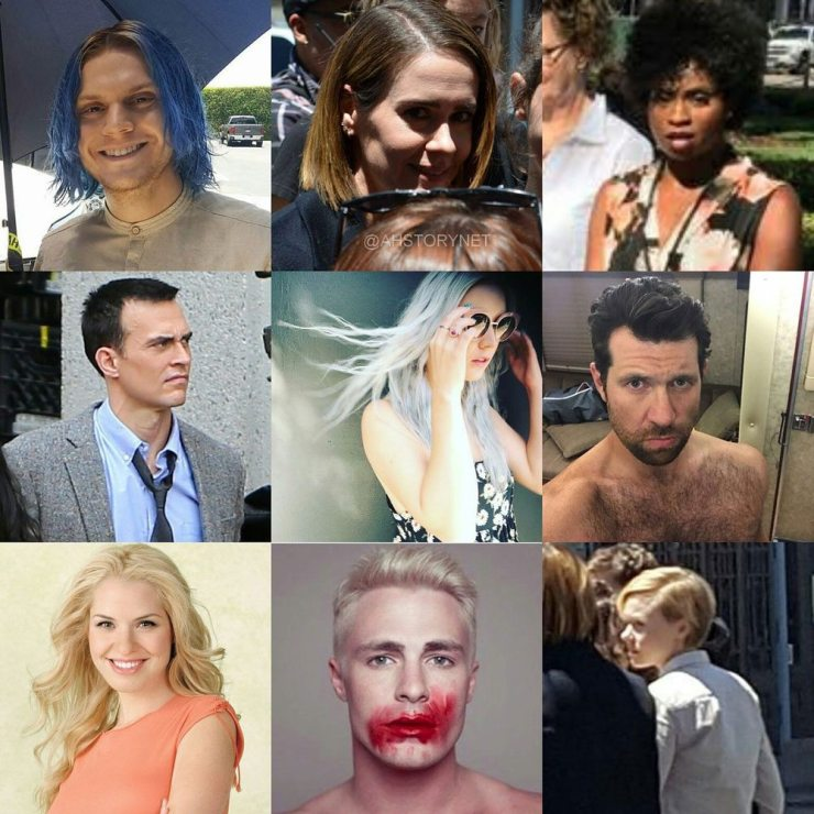 ahs season7cast - With Alison Pill American Horror Story Season 7 Confirmed Cast Grows to 9
