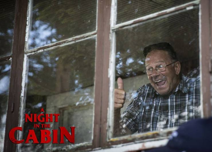 anightinthecabin4 - Sweden Takes on the Slasher Genre With A Night in the Cabin