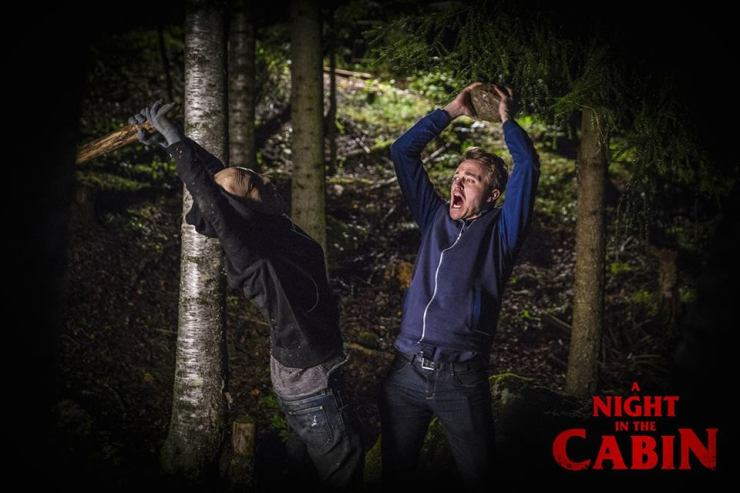 anightinthecabin6 - Sweden Takes on the Slasher Genre With A Night in the Cabin
