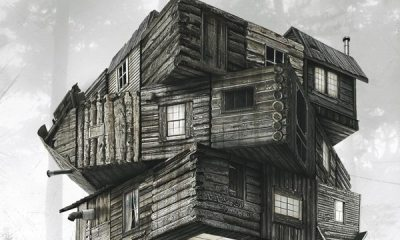 cabin in the woods 4ks - The Cabin in the Woods Open to New 4K Blu-ray
