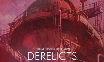carbonbasedlifeformsderelictsbanner - Carbon Based Lifeforms Are Back With Derelicts