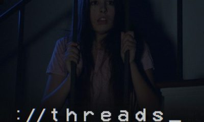 threads poster s - New Web Series Threads Opens the Internet's Vault of Our Biggest Secrets and Fears