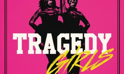 tragedy girls s - Tragedy Girls (Fantasia 2017)