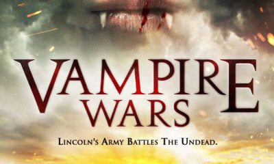 vampire wars s - Engage in Vampire Wars on Independence Day