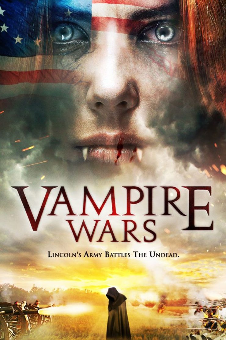 vampire wars - Engage in Vampire Wars on Independence Day