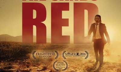 ItStainsTheSandsRed 1 - It Stains the Sands Red (2017)