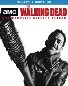 Walking Dead The The Complete Seventh Season 238x300 - The Walking Dead Will Be A New Show Next Year With a Bigger, New Narrative