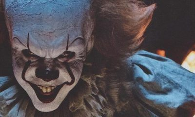 newpennywisebanner - Stephen King Discusses The Legacy of IT