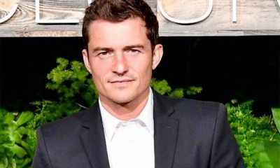 orlandobloom s - TV Tidbits: HBO Renews Room 104; Orlando Bloom Joins Amazon's Carnival Row