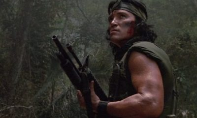 sonnylandhampredatorbanner - Rest in Peace: Sonny Landham