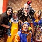 All Clwon screening IT Alamo Cedars 24 - Event Report: Clowns Invade the Alamo Drafthouse for IT