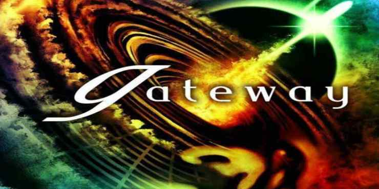 Gateway - The Walking Dead Creator Enters the Gateway to Sci-Fi