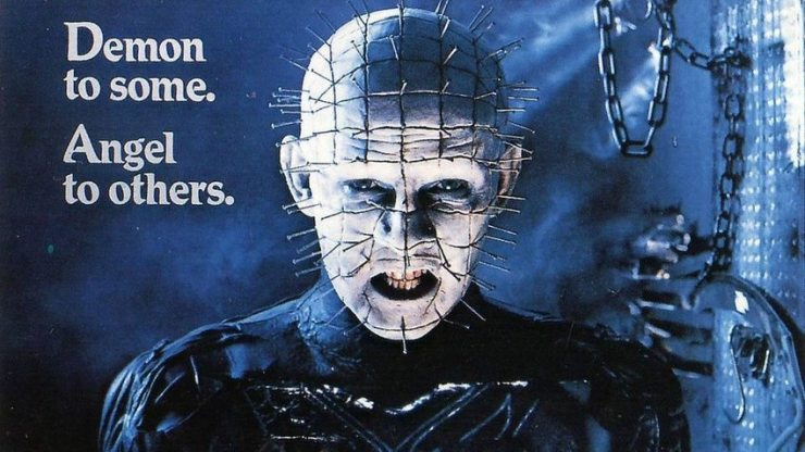 HR 14 - Clive Barker Has Such Sights to Show You: Hellraiser (1987) - 30 Years of Pleasure and Pain [Part 1 of 2]
