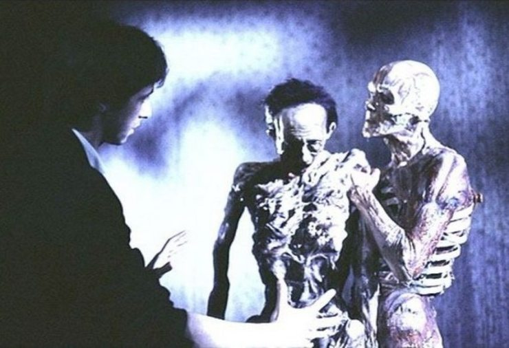 HR 5 - Clive Barker Has Such Sights to Show You: Hellraiser (1987) - 30 Years of Pleasure and Pain [Part 1 of 2]