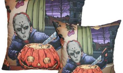 Horror Decor Pumpkin Pail Collection8 1 - Evoke the Fun and Excitement of Halloween with Horror Decor's Pumpkin Pail Collection