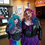 It Clown 1 - Event Report: Clowns Invade the Alamo Drafthouse for IT