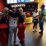 It Clown 10 - Event Report: Clowns Invade the Alamo Drafthouse for IT