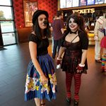 It Clown 4 - Event Report: Clowns Invade the Alamo Drafthouse for IT