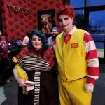 It Clown 9 - Event Report: Clowns Invade the Alamo Drafthouse for IT