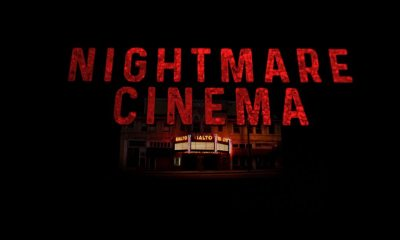 Nightmare Cinema Title w Rialto - Mickey Rourke Joins Nightmare Cinema; More Details Unveiled as Anthology Preps for Son of Monsterpalooza Panel