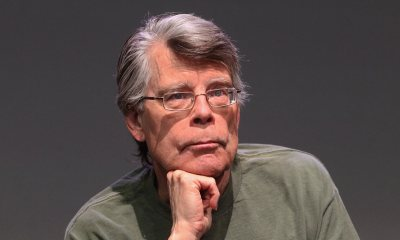 STEPHEN KING Edmonton Festival Of Fear International Film Festival 1 - Stephen King's Most Frequent Film Collaborators