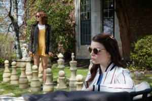 Thoroughbreds Screenshot, directed by Cory Finley | Fantastic Fest 2017