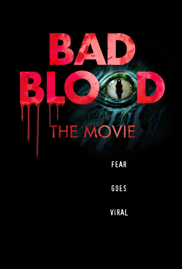 bad blood - Contest: Win an iTunes Code For Bad Blood: The Movie