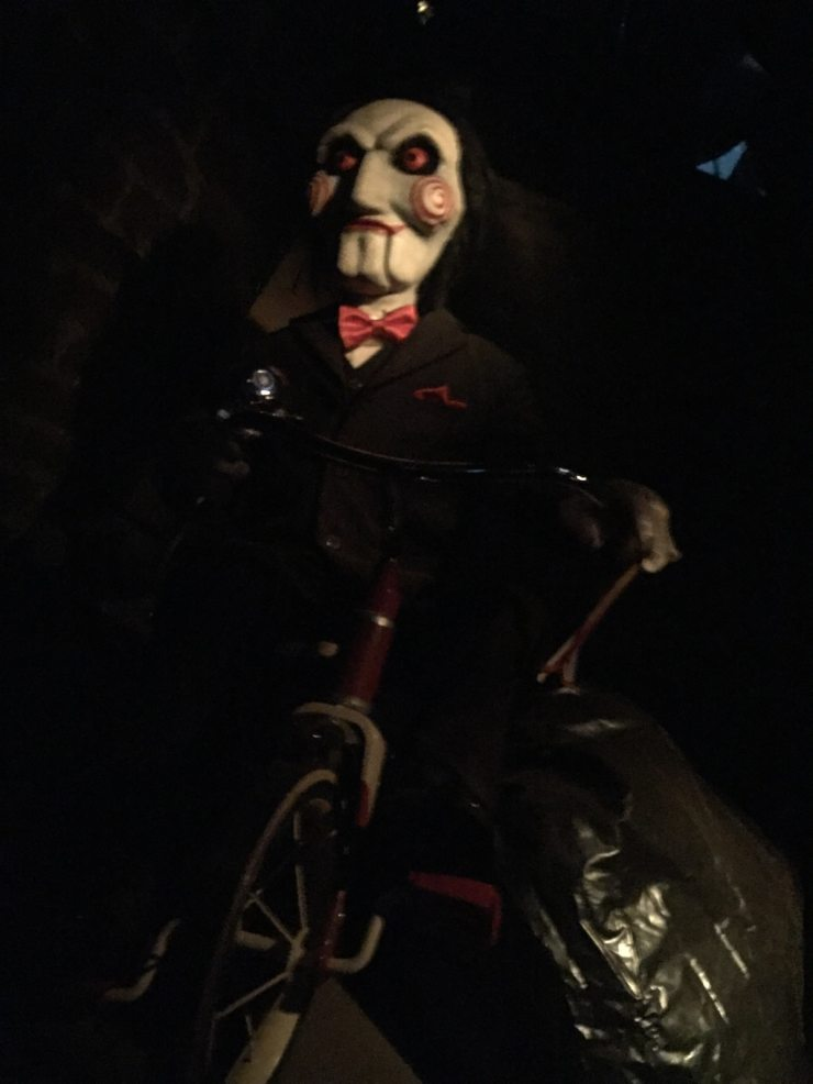 hhnhollywood2017ak 10 - Halloween Horror Nights Hollywood - A Review of the Haunted Attractions!