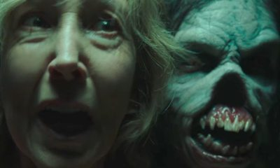 insidious4banner - Insidious: The Last Key Trailer Imprisons You in the Further