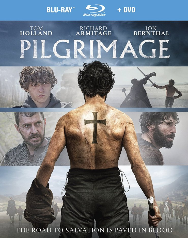 pilgrimage blu ray - Pilgrimage - Win a Blu-ray Combo Pack!