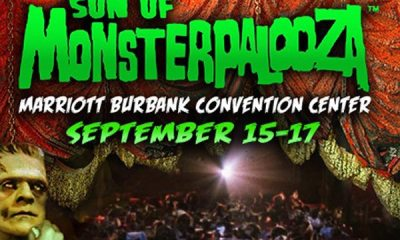 son of monsterpalooza 2017 s - Son of Monsterpalooza Special Presentations Include Panels on Victor Crowley, Cult of Chucky, Mayhem, The Thing, The Exorcist, and LOTS More!