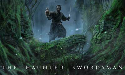 the haunted swordsman1 1 - Stranger Things VFX Artist Kevin McTurk Directing Puppet Epic The Haunted Swordsman