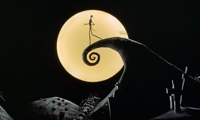 06 dyk nightmare - Exclusive: Danny Elfman Performs What's This From The Nightmare Before Christmas at Hollywood in Vienna