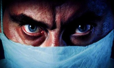 Dr Giggless - Dr. Giggles - Steve Newton's Retro Reviews