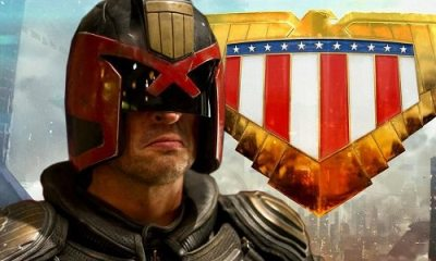 Karl Urban in Dredd and Mega City One - Karl Urban On What It Will Take For Him To Return As Judge Dredd in Mega-City One